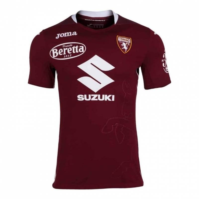 Maillot Torino domicile 2020/2021