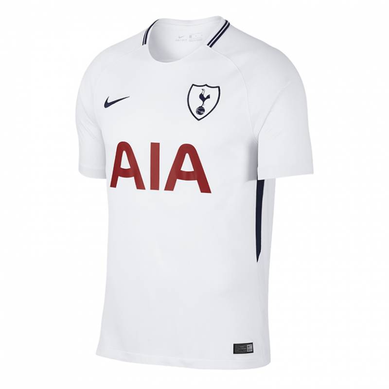Maillot Tottenham Hotspur domicile 2017/2018