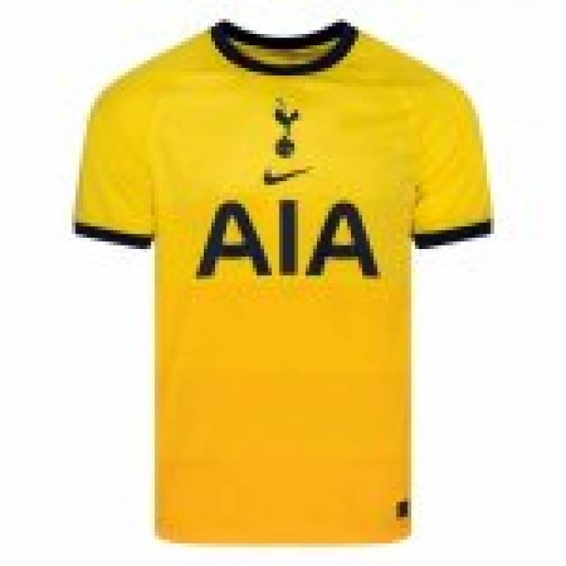 Maillot Tottenham Hotspur third 2020/2021