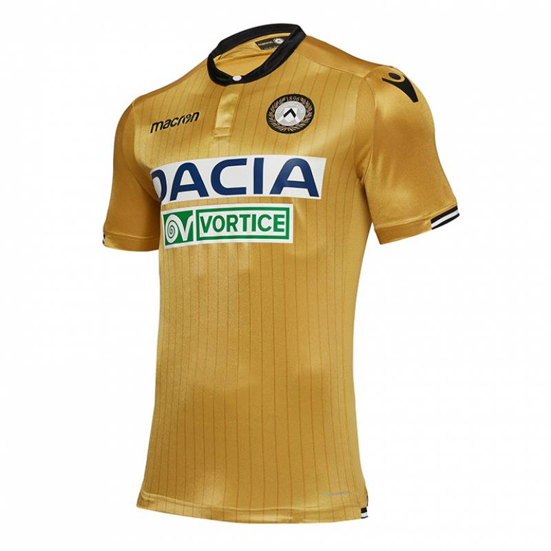 Maillot Udinese extérieur 2018/2019