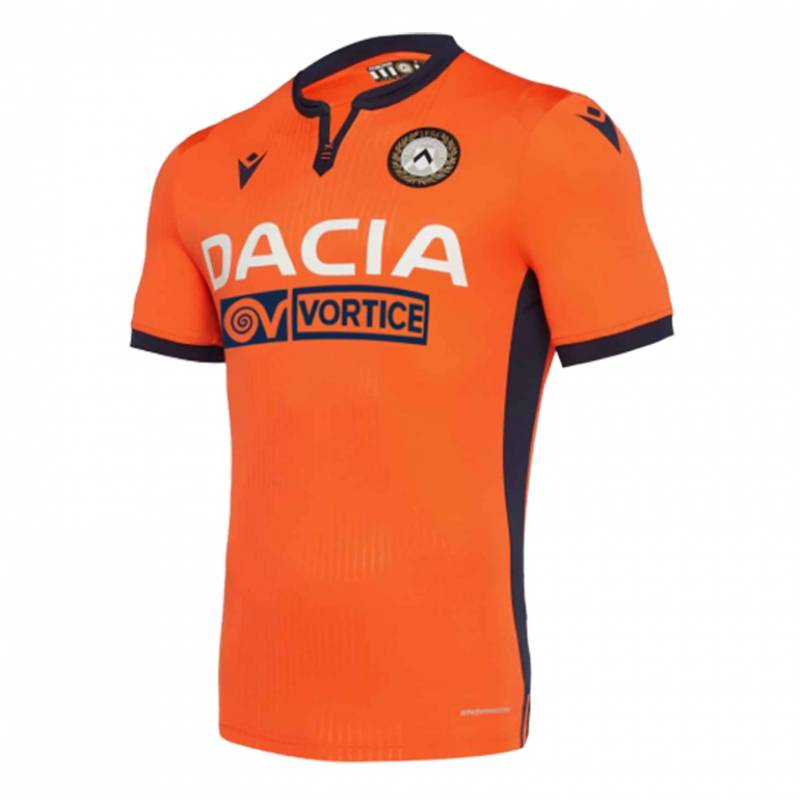 Maillot Udinese extérieur 2019/2020