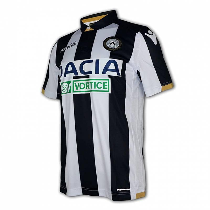 Maillot Udinese domicile 2018/2019