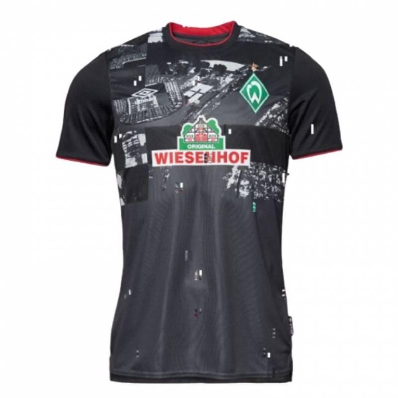 Maillot Werder Brême autre 2020/2021