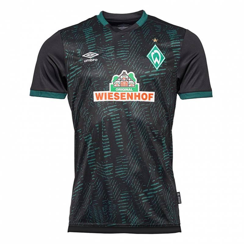 Maillot Werder Brême third 2019/2020