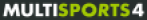 Logo Multisports 4
