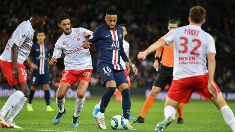 Ligue 1 : les Parisiens expliquent la claque rémoise