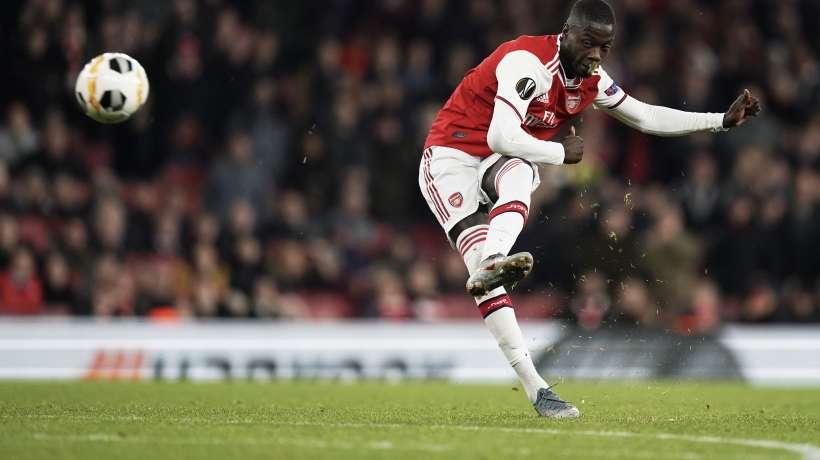 Arsenal : le héros Nicolas Pépé est enfin sorti du placard !