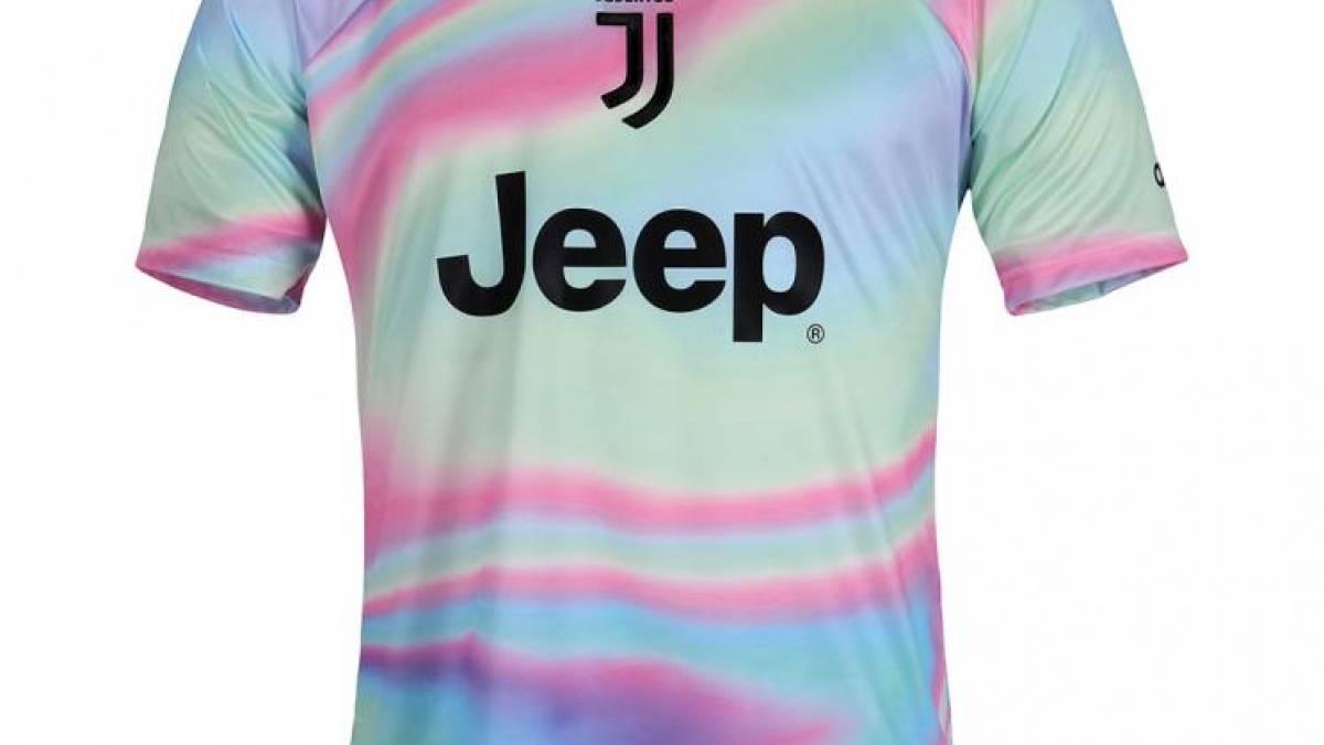 Le Maillot Juventus FIFA 19 Collector !