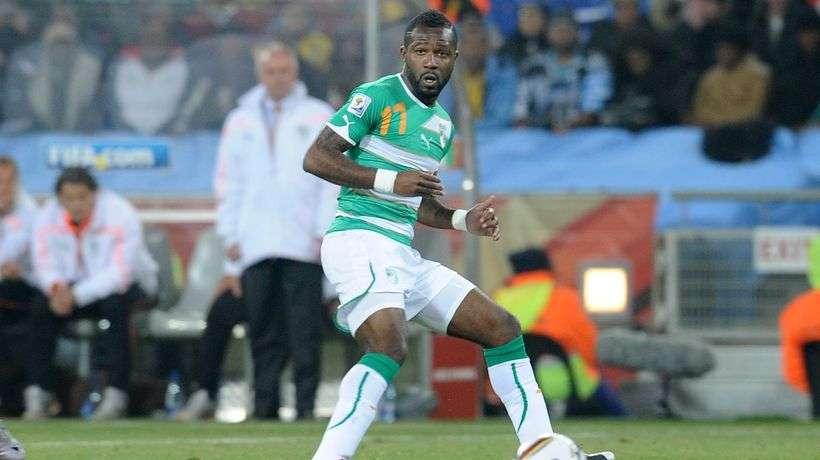 Officiel : le PSG recrute Siaka Tiéné