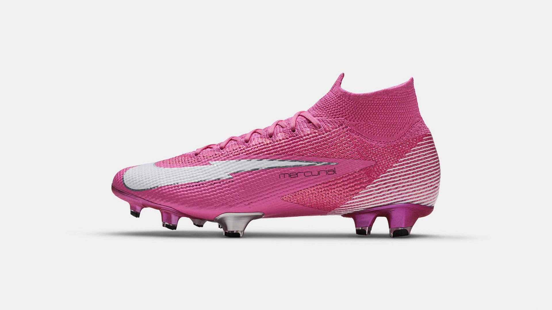 Kylian Mbappé, une nouvelle chaussure signature qui asseoit son ...